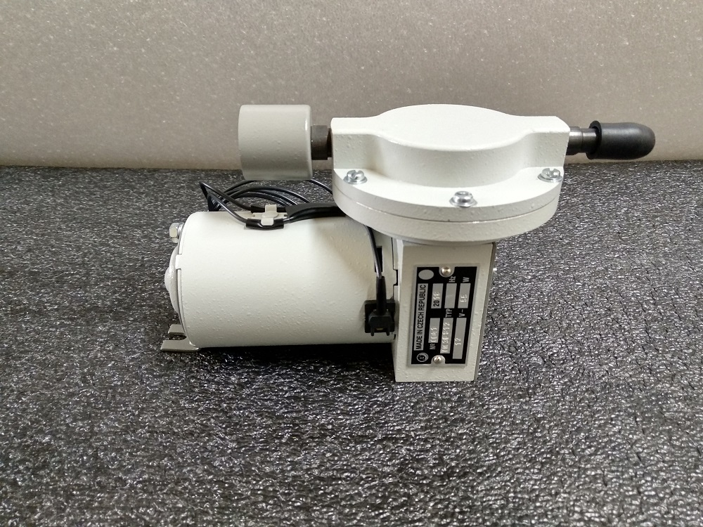 Diaphragm Pump VM30S12